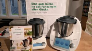 Thermomix und Friend